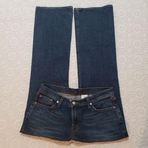 Lucky Brand Jeans, Size 10/30 Regular